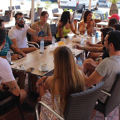 Parasailing Barcelona VIP Experience