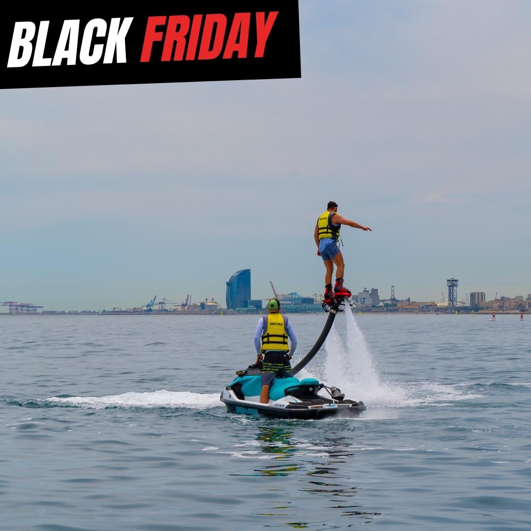 Oferta Flyboard Black Friday